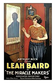 Leah Baird in The Miracle Makers (1923)