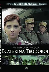 Primary photo for Ecaterina Teodoroiu