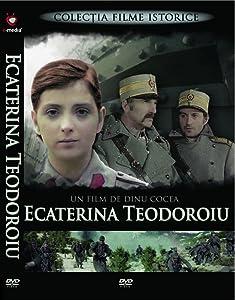 Ecaterina Teodoroiu Romania