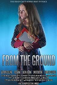 Jaz Paris Collins in From the Ground (2020)