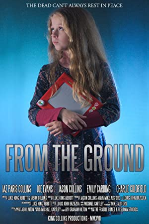 From the Ground English Movie