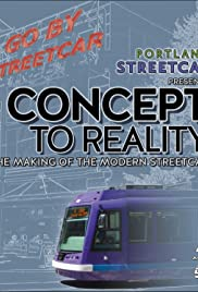 Concept to Reality: The Making of the Modern Streetcar Poster