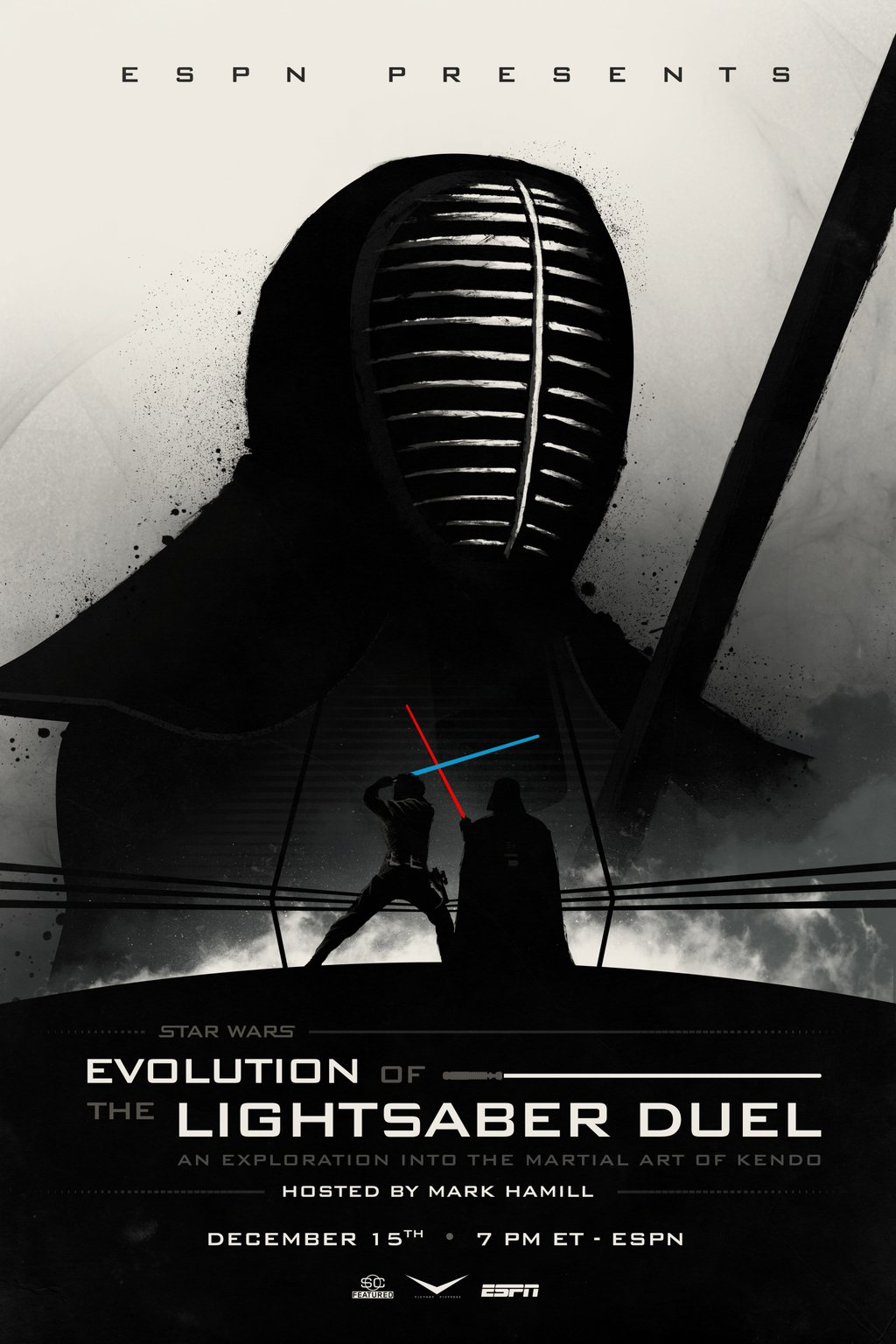 star wars evolution of the lightsaber duel tv movie 2015 imdb