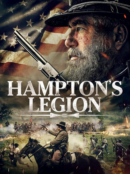 watch Hampton's Legion on soap2day