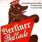 Gert Fröbe, Hans Deppe, O.E. Hasse, Günter Neumann, Rita Paul, Tatjana Sais, Ute Sielisch, and Aribert Wäscher in Berliner Ballade (1948)