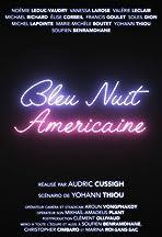 Bleu Nuit Américaine