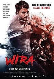 Wira(2019) Poster - Movie Forum, Cast, Reviews