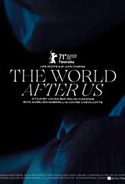 The World After Us Poster