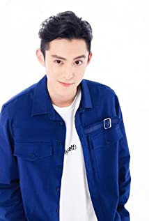 Dylan Wang Picture