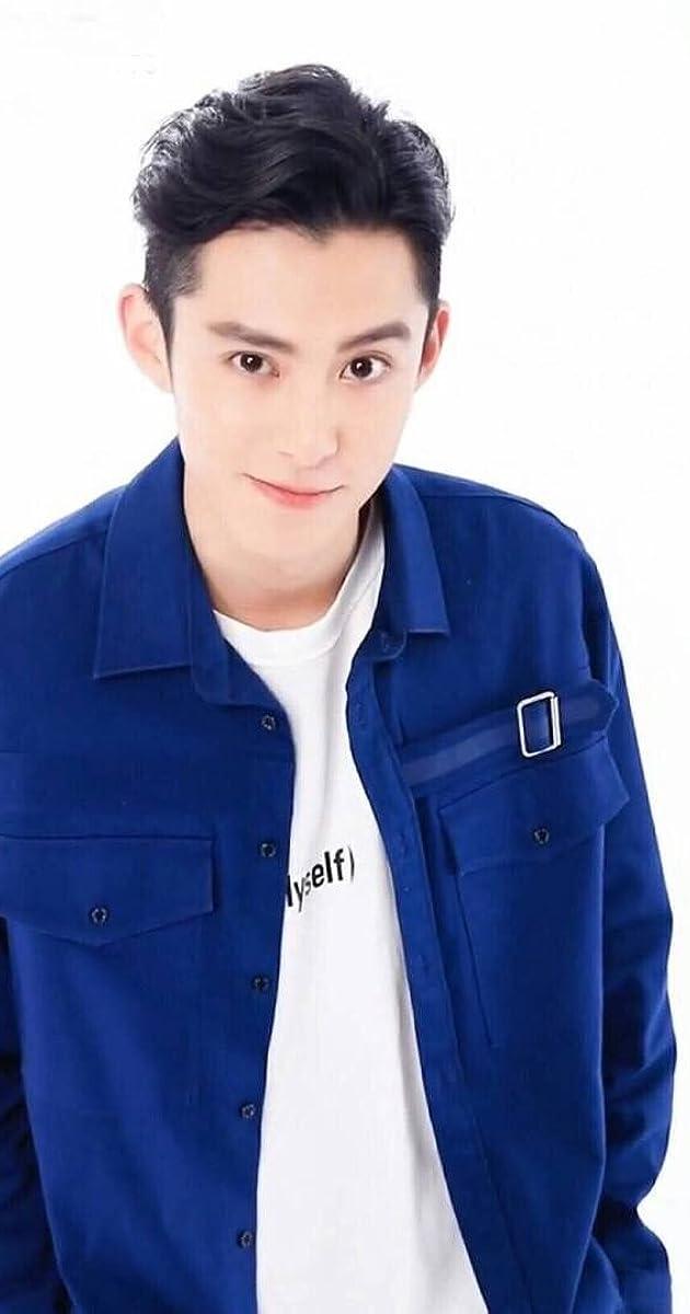 Dylan Wang - Biography - IMDb