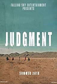 Cambria Edwards, Don Benjamin, Samantha Jean, and Jared Phillips in Judgment