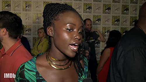 Meet the Characters of 'Black Panther'