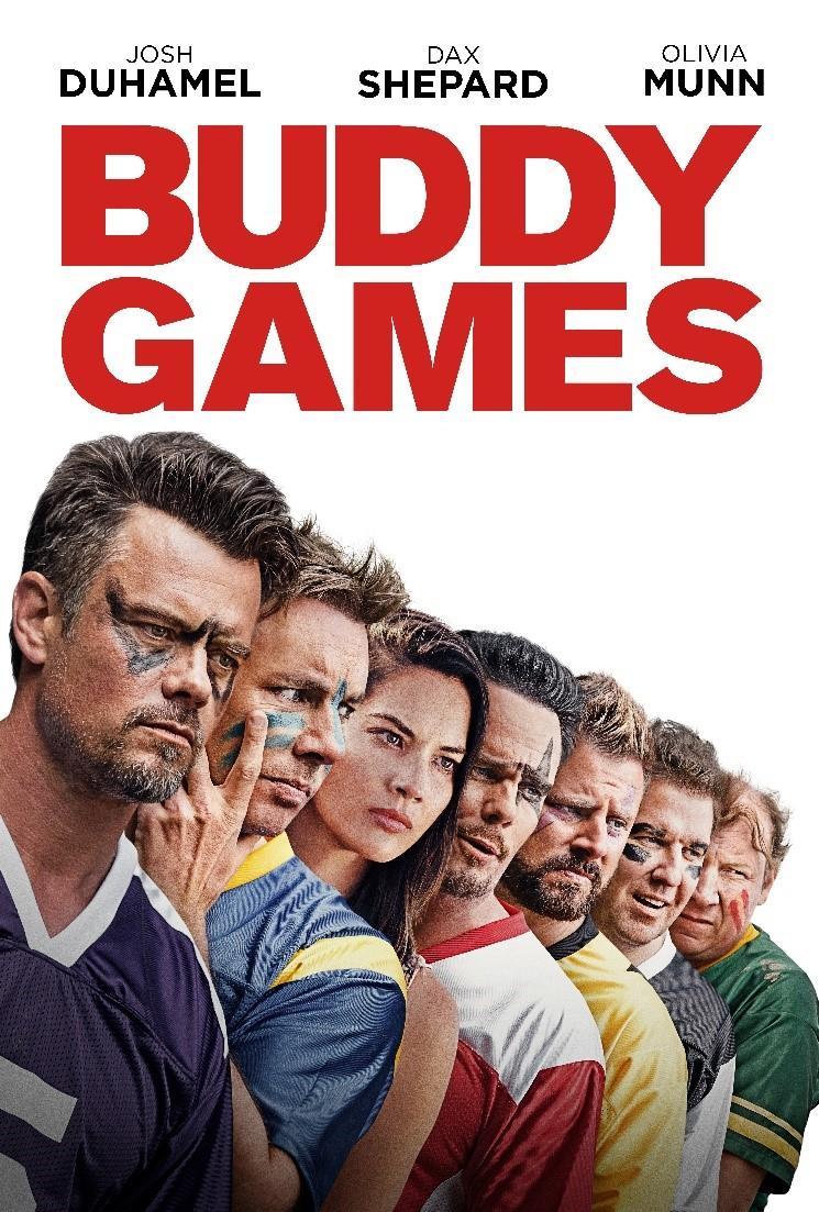 Buddy Games 2020 English 305MB HDRip Download