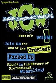 Juggalo Championshxt Wrestling Volume 1 Video 2000 Imdb