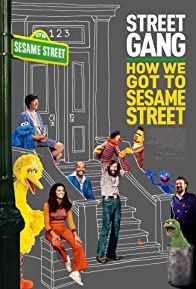 Primary photo for Street Gang: How We Got to Sesame Street