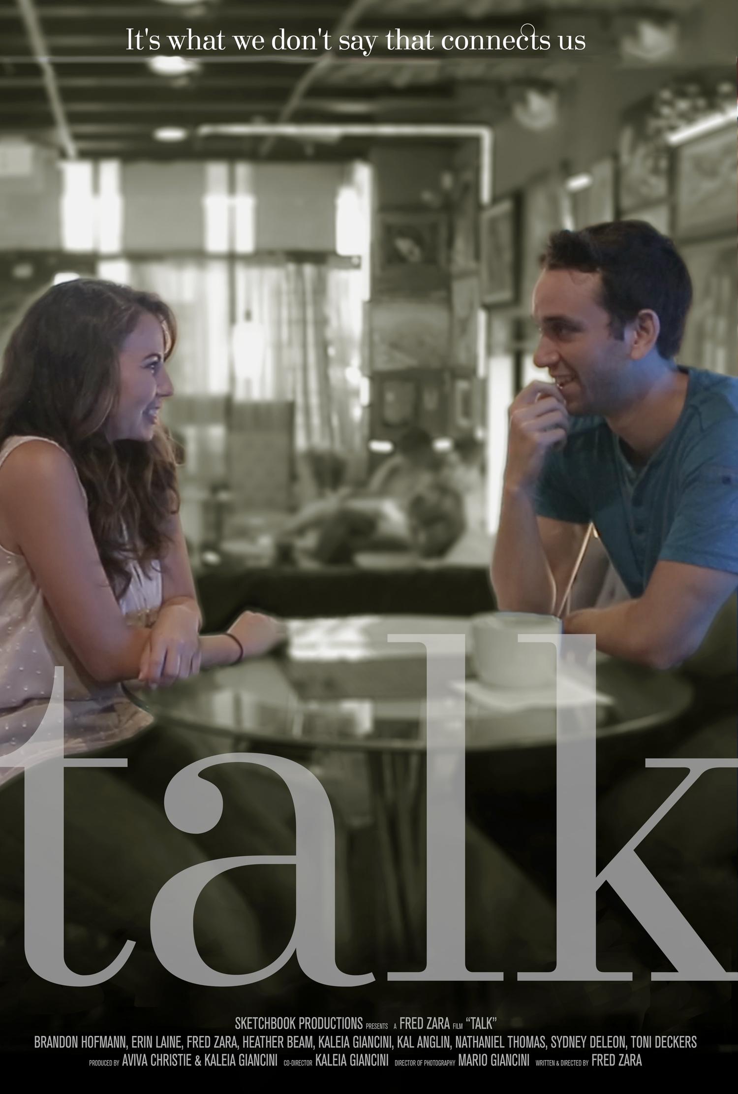 Talk (2017)