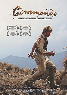 Commando: Adrift on the Open Veld (2008)