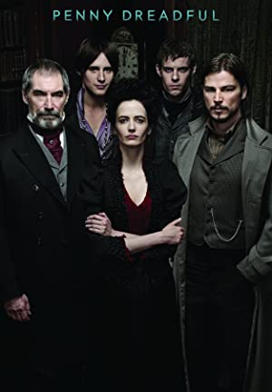 Penny Dreadful S03E09 (2016)