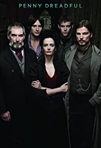 Primary photo for Penny Dreadful