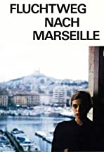 Fluchtweg nach Marseille
