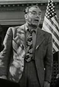 Richard Lane in Don't Be a Sucker (1943)