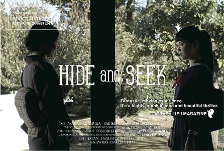 New action movies 2018 download Hide and Seek Japan [hdrip]