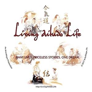 Living Aikido Life