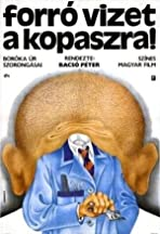 The Agony of Mr. Boroka