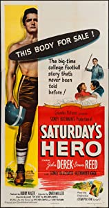 3d movie clips free download for 3d tv Saturday's Hero USA [hdrip]