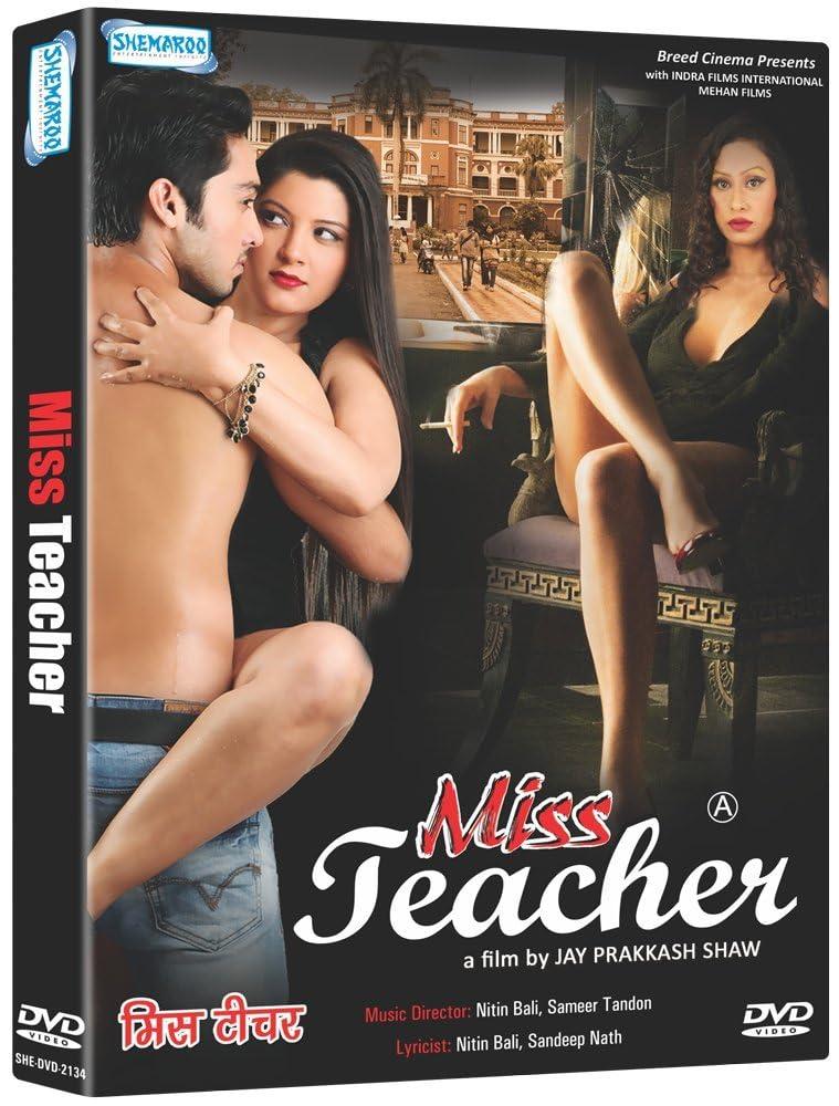 Miss Teacher (2016) Hindi Movie UNCUT HDRip 450MB MKV