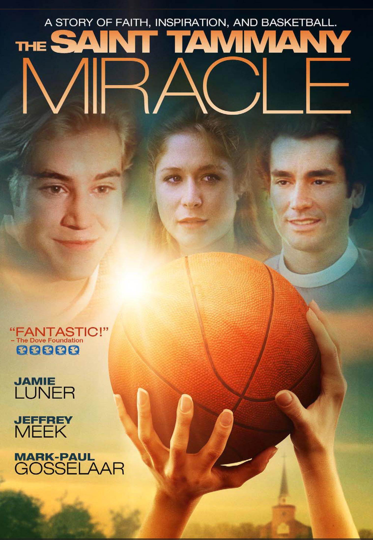 The St. Tammany Miracle (1994) - IMDb