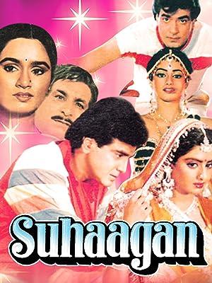 Suhagan movie, song and  lyrics