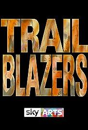 Trailblazers Of Poster