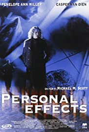 Personal Effects(2005) Poster - Movie Forum, Cast, Reviews