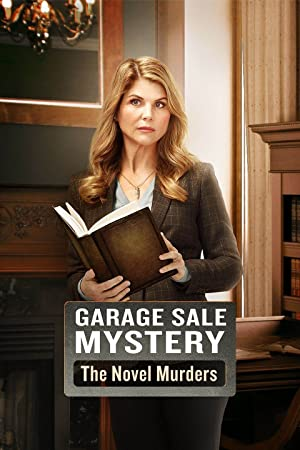 Movie Garage Sale Mystery: The Novel Murders (2016)