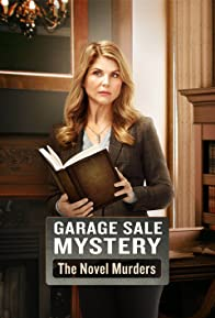 Primary photo for Garage Sale Mystery: The Novel Murders