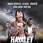 Eric Roberts, Ali Hasil, Gürgen Öz, and Serif Erol in Hayalet: 3 Yasam (2020)