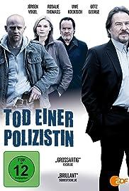 Tod einer Polizistin Poster