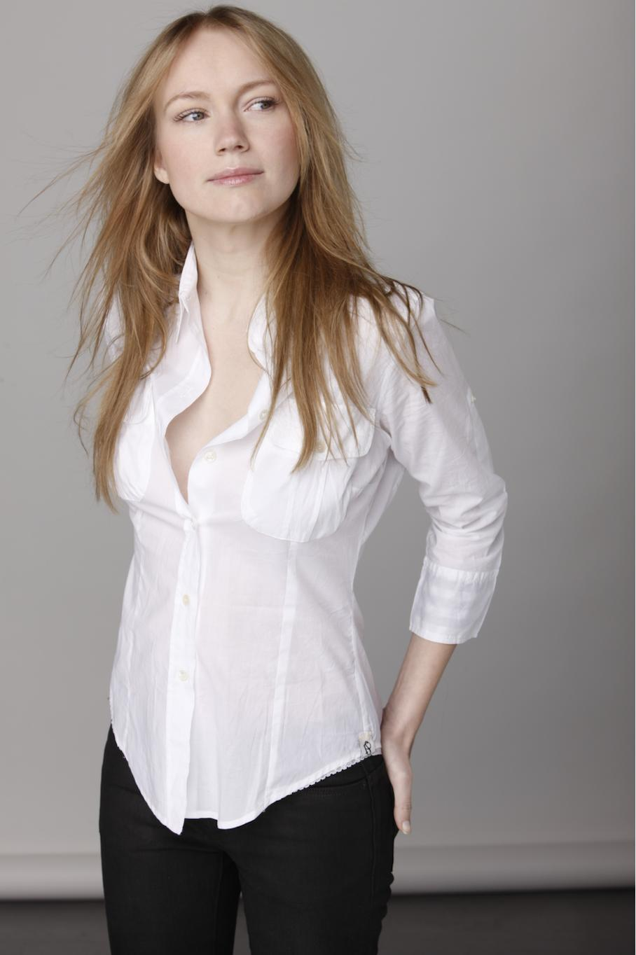 Elena Bouryka
