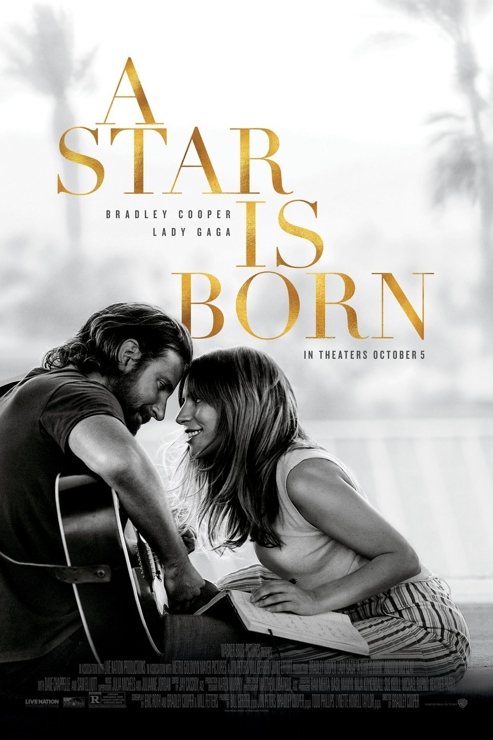 A Star Is Born 2018 Imdb