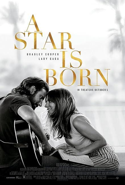 Film: Bir Yıldız Doğuyor