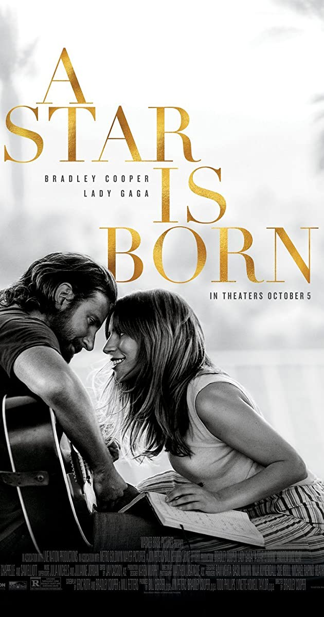 A Star Is Born (2018) [BluRay] [720p] [YTS.AM]