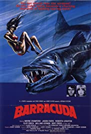 Barracuda (1978) Poster - Movie Forum, Cast, Reviews