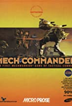 Primary image for Mech Commander