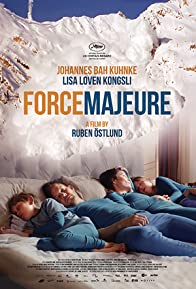 Primary photo for Force Majeure