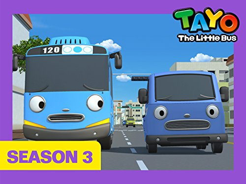 Tayo The Little Bus Tv Series 2010 Photo Gallery Imdb