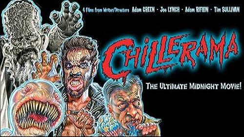Trailer for Chillerama