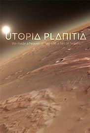 Utopia Planitia Poster
