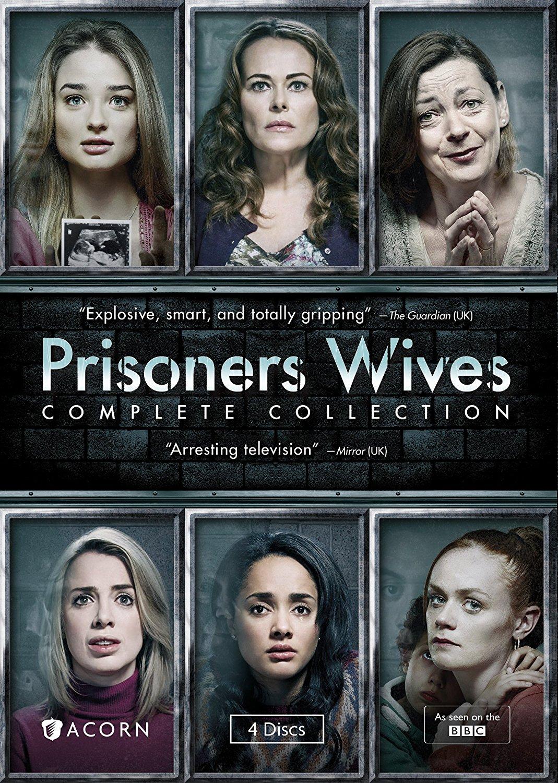 دانلود زیرنویس فارسی سریال Prisoners' Wives