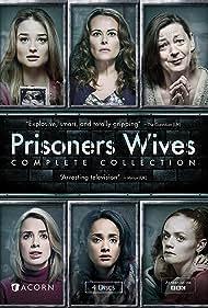 Prisoners Wives (2012) Poster - TV Show Forum, Cast, Reviews